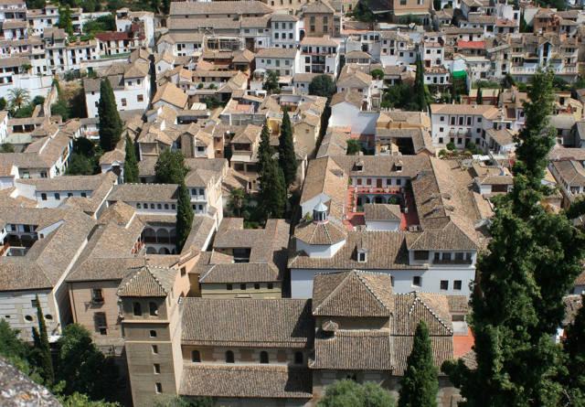La normativa sobre viviendas turísticas en Andalucía