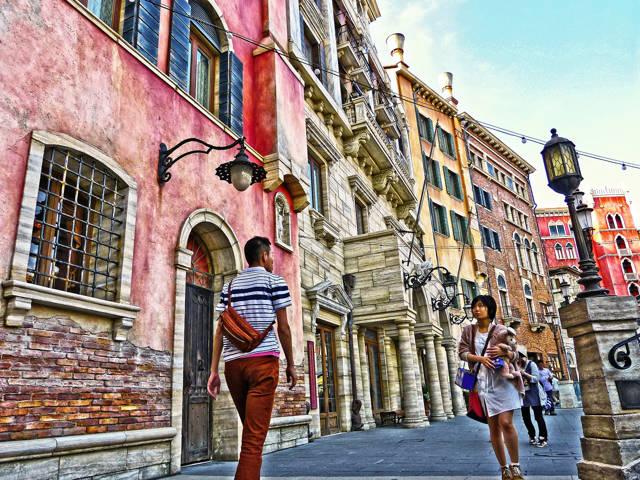 turista actual y economia colaborativa