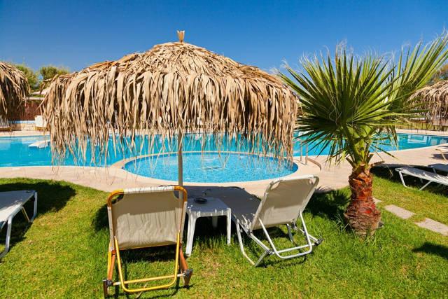 vivienda turistica y hoteles