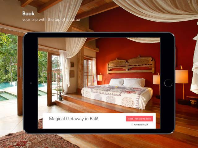 vivienda turistica airbnb