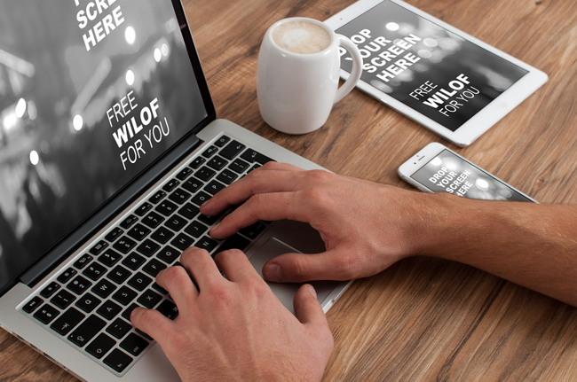 cuidar huéspedes wifi conectividad