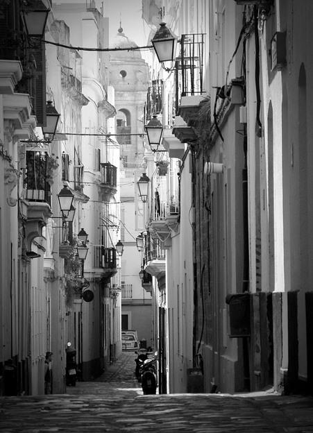 experiencias en Cádiz perderse por sus calles