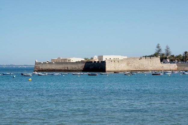 Experiencias en Cádiz La Caleta