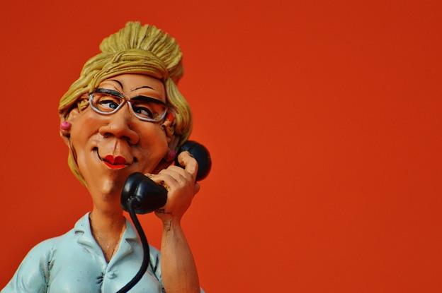 Ser un buen huésped comunicación dudas