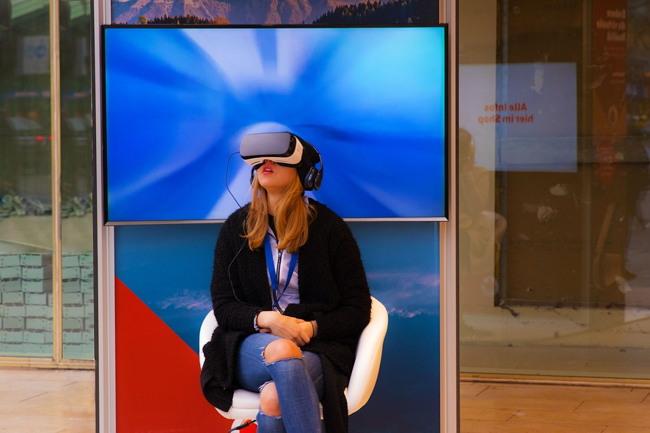alojamientos 4.0 realidad virtual vivir experiencias