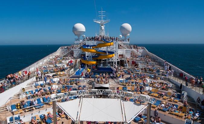 turismo de silencio excursiones cruceros estress