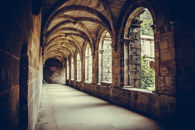 turismo de silencio espiritual meditación