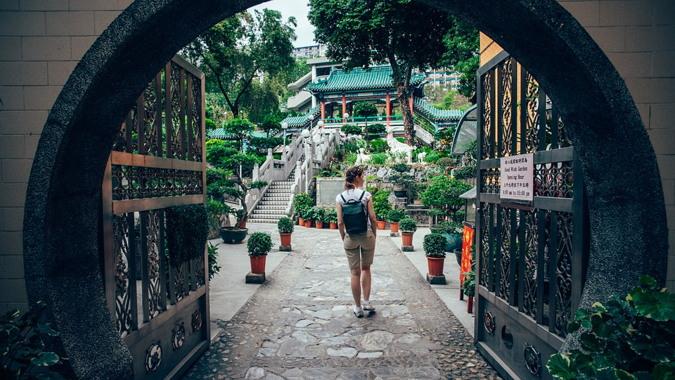 turismo de silencio filosofía slow