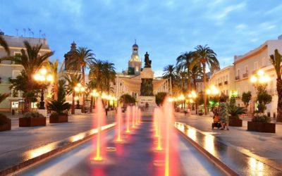 Descubrir Cádiz en primavera. Una provincia llena de color