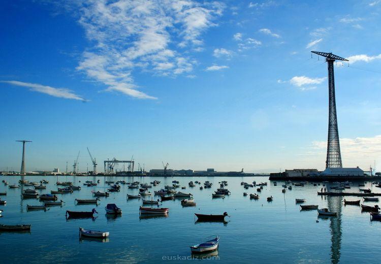 De visita por Cádiz
