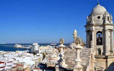 Leyendas de Cádiz