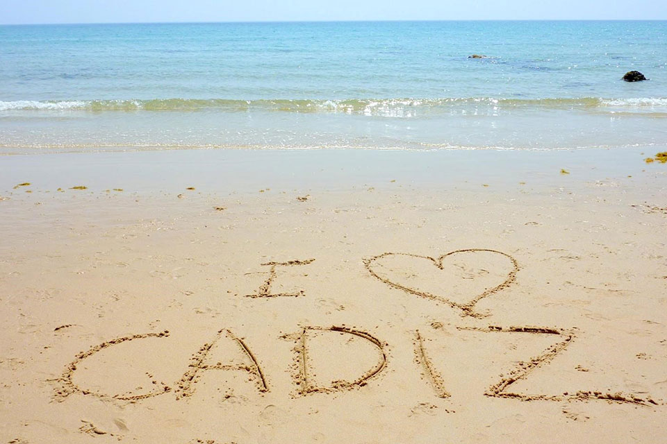 La evolución del turismo en Cádiz