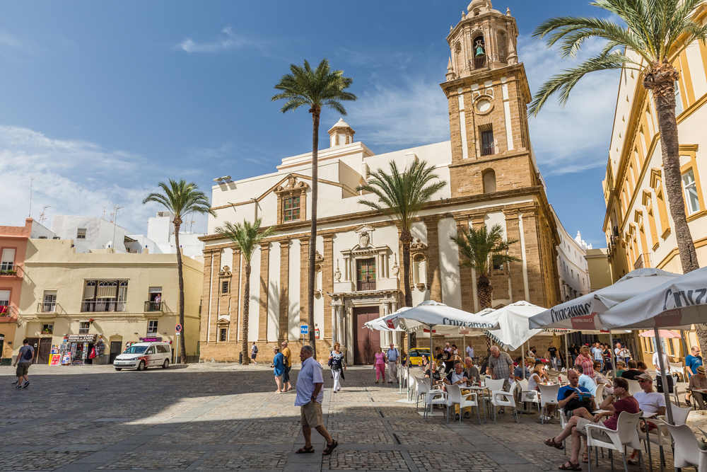 Las mejores ideas para comer en Cádiz capital