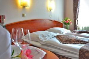 relajacion en el hotel del futuro