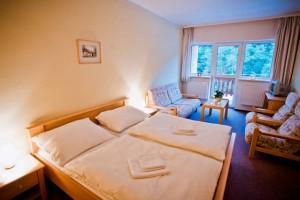 viviendas turisticas y hoteles