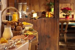 alojamiento turistico cadiz desayuno
