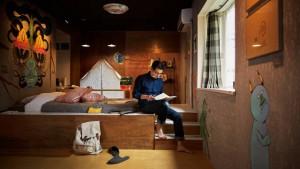 viviendas turisticas y reseñas