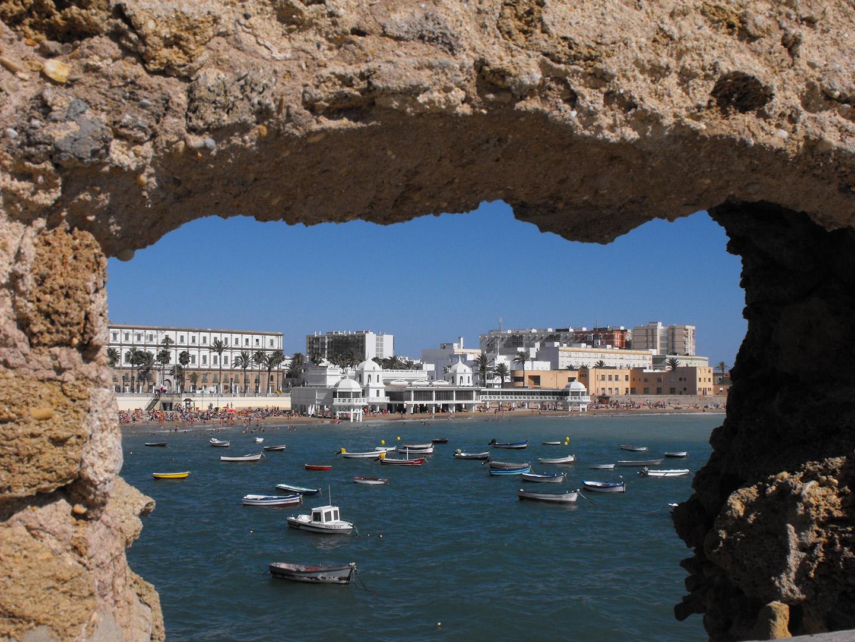 Planes para este verano en Cádiz